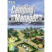 Camping Manager 2012 Game PC