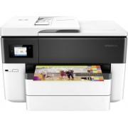 HP OfficeJet Pro 7740 Wide Format All-in-One Multifunctionele inkjetprinter (kleur) A3 Printen, scannen, kopiëren, faxen WiFi, Duplex, Duplex-ADF