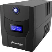 UPS POWERWALKER VI 1500 STL, 1500VA Line Interactive