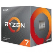 CPU AMD Ryzen 7 3700X 8core (4,4GHz) Wraith