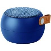 Boxa Portabila Fresh'n Rebel 156797 Rockbox Round, Bluetooth (Albastru)