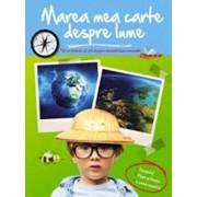Marea mea carte despre lume/***