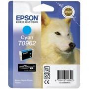 Epson Bläckpatron cyan T0962 Replace: N/A
