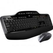 Logitech Desktop MK710 Qwerty US