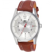 Adamo Legacy (Date Display) Men's Wrist Watch 9322BR01