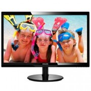 PHILIPS 24 LED WIDE 1920X1080 5MS HDMI VGA MULTIM