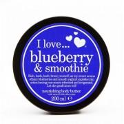 I Love Unt Corp Blueberry&Smoothie 200 ml