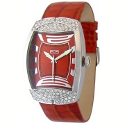 EOS New York ICE Watch Silver/Red 72L