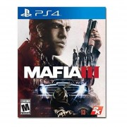 PS4 Juego Mafia III Para PlayStation 4