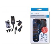 COVERTEC KIT CHARGEUR GSM