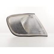 FK-Automotive Clignotant d'échange droite Audi 100 (C4) année de costr. 90-94