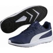 Pantofi Sport Barbati PUMA Escaper SL Marimea 40 Albastru