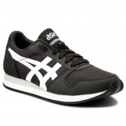 Asics Sneakersy ASICS - TIGER Curreo II HN7A0 Black/White 9001