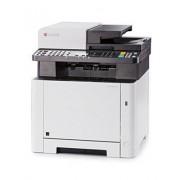 Kyocera ECOSYS M5521cdw Laser A4 Wi-Fi White - multifunctionals (Laser, Colour, Colour, Colour, Colour, Copy, Fax, Print)