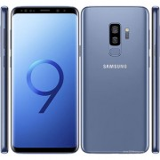 Samsung Galaxy S9 Plus 128 Gb 6 GB RAM Smartphone New
