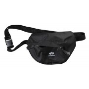 Alpha Industries Big A Oxford Waist Bag - Size: One Size