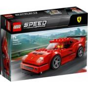 LEGO Speed Champions Ferrari F40 Competizione No. 75890