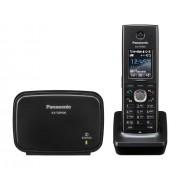 Phone, Panasonic KX-TGP600, VoIP, Black (1544008)