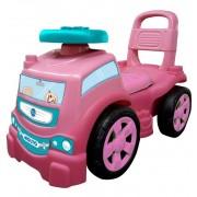 Correpasillos Camión Rosa - Molto