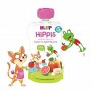 HIPP 8571 FRUIT MIX GUARANA-BANÁN-ALMA, 100 g