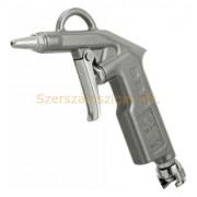 Vorel Lefúvató pisztoly rövid 1,2-3 bar