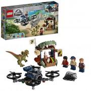 LEGO Jurassic World 75934 Dilophosaurus Ontsnapt (4115934)