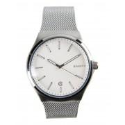 メンズ SKAGEN DENMARK 腕時計 ホワイト