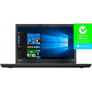 "Laptop Lenovo Thinkpad T470 (Procesor Intel® Core™ i5-7200U (3M Cache, up to 3.10 GHz), Kaby Lake, 14""FHD IPS, 8GB, 256GB SSD, Intel HD Graphics 620, FPR, Win10 Pro 64, Negru)"