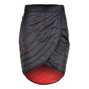 femei deghizări fusta Silvini Ballon WS1106 negru-rosu