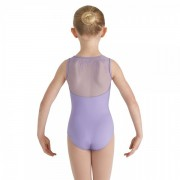 Maillot Niña Ballet Exclusivo Bloch - CL8610 Corella
