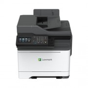 Lexmark CX522ade, A4, 1200x1200dpi, 33ppm, duplex, LAN