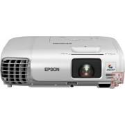 EPSON EB-W29, 3LCD, 1280x800, 3000 ANSI Lumens, 10.000:1, 5000-10000h, 29-37dB, 2.6kg
