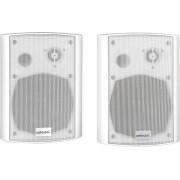celexon active 2-weg luidsprekerset 525 wit