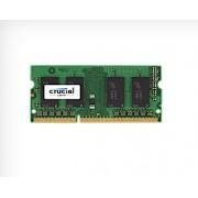 Crucial CT204864BF160B 16GB DDR3L 1600MHz memory module