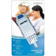 Rayovac 5in1 dispozitiv pentru intretinere aparat auditiv
