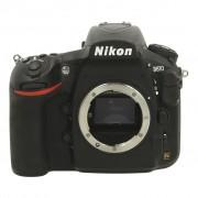Nikon D810 negro - Reacondicionado: muy bueno 30 meses de garantía Envío gratuito