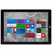 Surface Pro 3 i7 256GB 8GB RAM MICROSOFT
