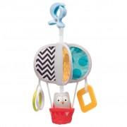 Taf Toys Obi Owl Chime Bell Mobile 12165