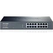 Switch TP-LINK TL-SG1016DE smart switch