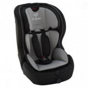 Scaun Auto Pentru Copii ZSX Isofix - 9 - 36 KG - Gri