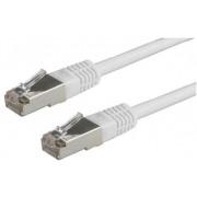Cablu Roline 21.15.0310-40, CAT.5e, 10m (Alb)