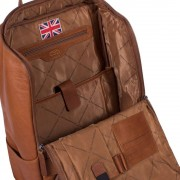 Chesterfield Rugtas Rich Cognac 15 inch