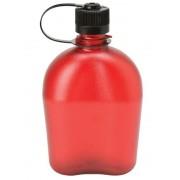 Üveg Nalgene Oasis 1l 1777-9902 red black