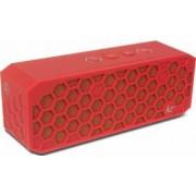 Boxa Portabila Bluetooth Kitsound Hive 2 Rosu
