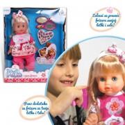 Lutka KIKA i njene frizure, P-0321