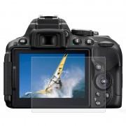 Película Protectora de Ecrã em Vidro Temperado para Nikon D5300, D5500