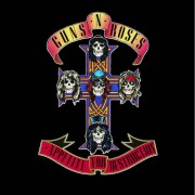 Universal Music Guns N' Roses - Appetite For Destruction - Vinile