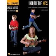 Various Ukulele for kids: The Hal Leonard ukulele method: A Beginner's Guide with Step-by-Step Instruction for Ukulele