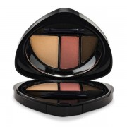 Dr Hauschka Eyeshadow Trio 4,4 g 04 Sunstone