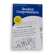 Bendon Publishing Bendon Language Workbook - Reading Comprehension - Grade 1